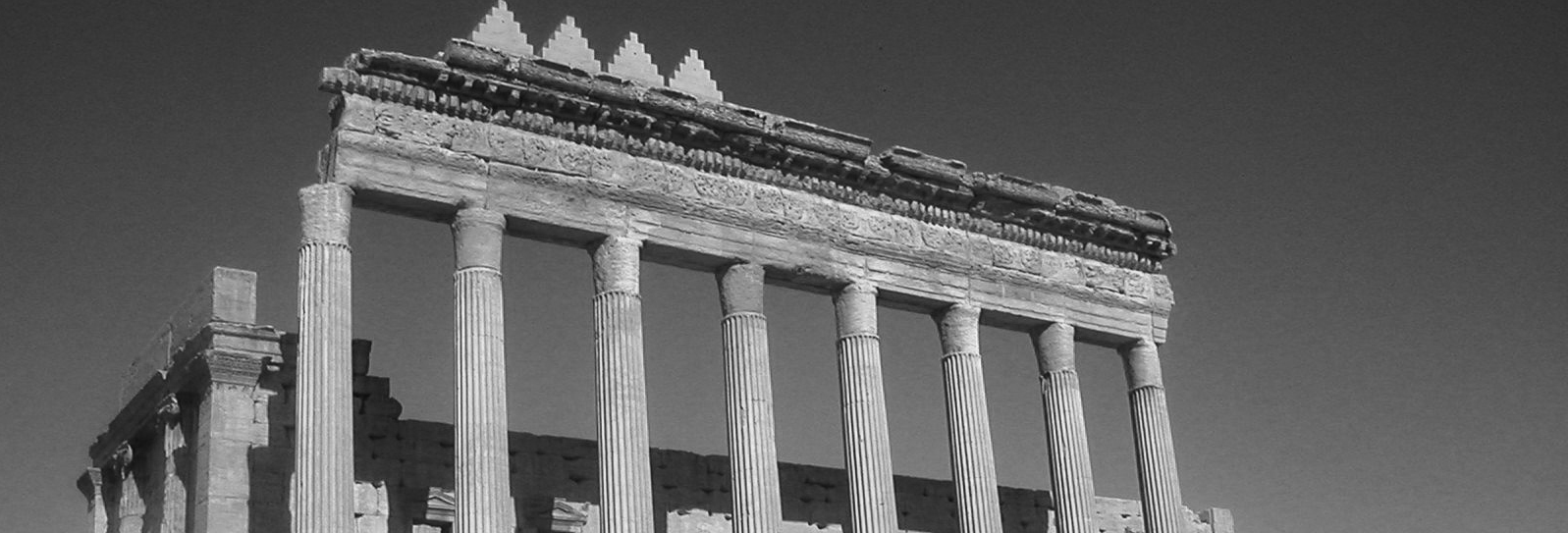 Baalbek (Lebanon) – Training in building preservation and presentation of archaeological architecture